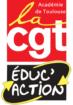 CGT éduc'action Toulouse